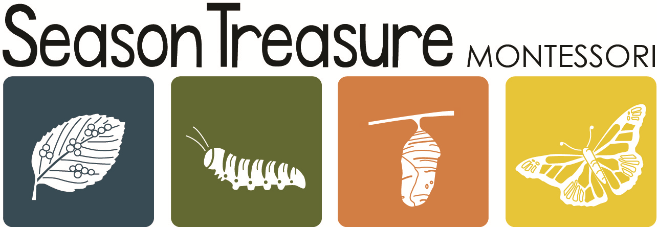 Season treasure logo